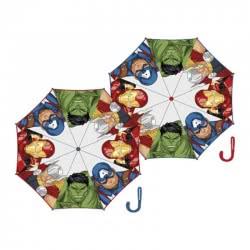 Arditex Umbrella Avengers EVA 2asst 46/8 AV12341 8430957123415