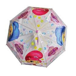 Arditex Shimmer And Shine Παιδική Ομπρέλα Eva Bubble 48 Εκ - 2 Χρώματα SS11727 8430957117278