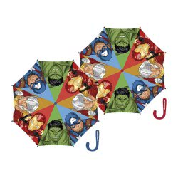Arditex Marvel Avengers Kids Umbrella 48 Cm - 2 Colours AV12342 8430957123422
