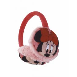 Arditex Minnie Ear Warmers WD12281 8430957122814