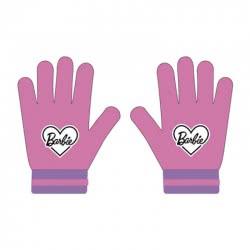Arditex Barbie Παιδικά Γάντια - Ροζ BR12226 8430957122265