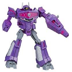 Hasbro Transformers Cyberverse Ultra Class Shockwave E1886 / E1909 5010993536252