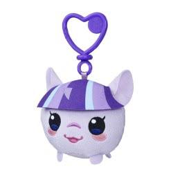Hasbro My Little Pony Starlight Glimmer Plush Clip E0030 / E1227 5010993487905