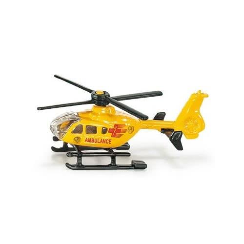 siku Ελικόπτερο SI000856 4006874008568