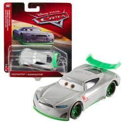 Mattel Disney/Pixar Cars 3 Krzysztof Die-Cast DXV29 / FLL42 887961561012