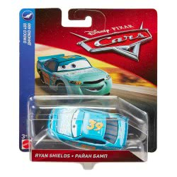 Mattel Disney/Pixar Cars 3 Ryan Shields ViewZeen 39 Αυτοκινητάκι Die-Cast DXV29 / FLL78 887961561227