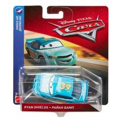 Mattel Disney/Pixar Cars 3 Ryan Shields ViewZeen 39 Die-Cast Vehicle DXV29 / FLL78 887961561227
