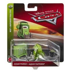 Mattel Disney/Pixar Cars 3 Adam Parke Αυτοκινητάκι Die-Cast DXV29 / FLL39 887961561326