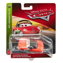 Mattel Disney/Pixar Cars 3 Giuseppe Motorosi Αυτοκινητάκι Die-Cast DXV29 / FLM12 887961561852