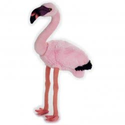 LELLY National Geographic Φλαμίνγκο Ροζ - Flamingo 770859 8004332708599