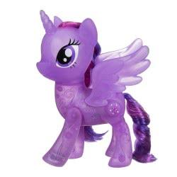 Hasbro My Little Pony Princess Shining Friends Twilight Sparkle C0720 / C3329 5010993409990
