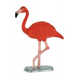 BULLYLAND Flamingo Gift Set 3 Pieces BU063164 4007176631645