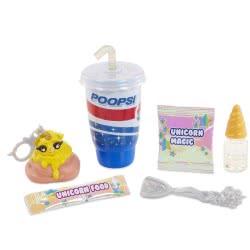 GIOCHI PREZIOSI Poopsie Slime Εκπληξη Surprise Poop Pack Series multicoloured PPE01000 8056379063926