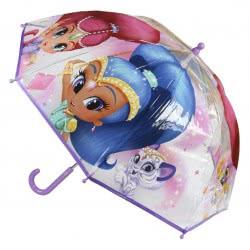 Cerda Shimmer and Shine Kids Umbrella 45 cm 2400000350 8427934959228