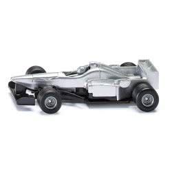 siku Racer Car, Silver SI000863 4006874008636
