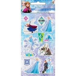 GIM Disney Frozen Αυτοκόλλητα Shining 771-80633 5204549115378