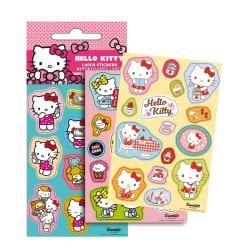 GIM Hello Kitty Αυτοκόλλητα Laser 776-77910 5204549115408