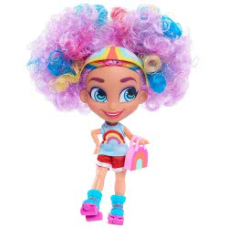 GIOCHI PREZIOSI Hairdorables Κούκλες Σειρά 1 - 1 Τεμάχιο HAA00000 8056379064169