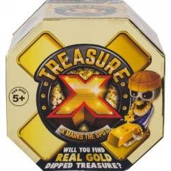 GIOCHI PREZIOSI Treasure-X Συλλεκτική Φιγούρα - 1 Τεμάχιο TRR01000 / TRR04000 8056379068488