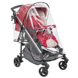 Bebe Stars Stroller Raincoat Universal 300-100 5213002345337