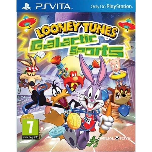 SONY PSV Looney Tunes: Galactic Sports Ελληνικό 711719837930 711719837930