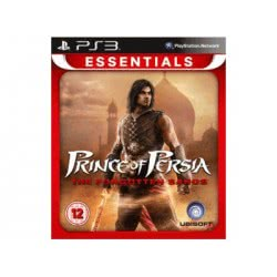 THQ PS3 Prince Of Persia The Forgotten Sands Essentials PS3X0641 3307215659434