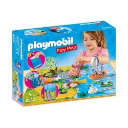 Playmobil Play Map Fairyland 9330 4008789093301