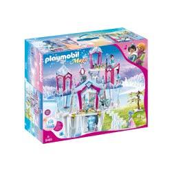 Playmobil Κρυστάλλινο Παλάτι 9469 4008789094698