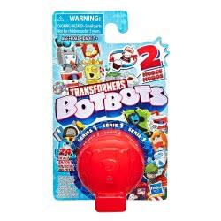 Hasbro Transformers Botbots Series 1 Collectible Blind Bag Φιγούρα Μυστηρίου E3487 5010993551750