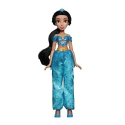 Hasbro Disney Princess Royal Shimmer - Jasmine E4022 / E4163 5010993545322