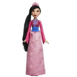 Hasbro Disney Princess Royal Shimmer - Mulan E4022 / E4167 5010993545353