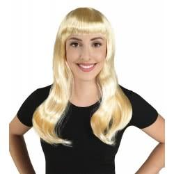 CLOWN Wig Lola Blonde 72634 5203359726347