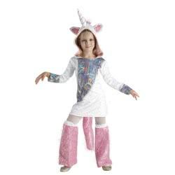 CLOWN Kids Costume Unicorn Νο. 10 10610 5203359106101