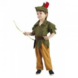 CLOWN Kids Costume Lost Boy Νο. 06 16006 5203359160066