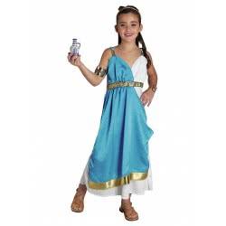 CLOWN Kids Costume Aphrodite Νο. 10 15510 5203359155109
