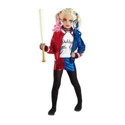 CLOWN Kids Costume Rebel Girl Νο. 10 89510 5203359895104
