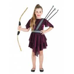 CLOWN Kids Costume Artemis Νο. 10 85210 5203359852107