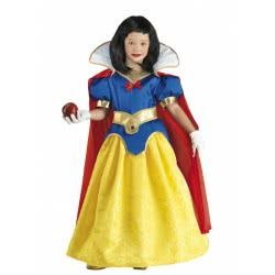CLOWN Στολή Χιονάτη - Storybook Queen Νο. 04 15004 5203359150043