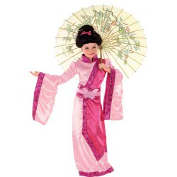 CLOWN Kids Costume Queen of Japan Νο. 06 05706 5203359057069