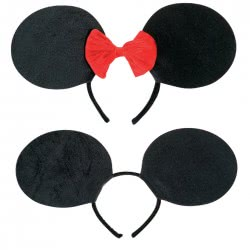 CLOWN Cue Mickey Mouse - Minnie Mouse - 2 Designs 70445 5203359704451