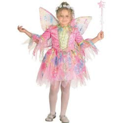 CLOWN Kids Costume Color Elf Νο. 04 21204 5203359212048