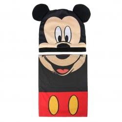 Cerda Mickey Mouse Σετ Κασκόλ, Σκούφος και Γάντια 2200003288 8427934200979