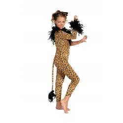 Fun Fashion Carnaval Costume Tiger No. 10 314-10 5204745314100