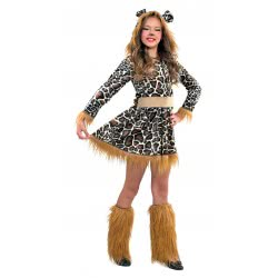 Fun Fashion Carnaval Costume Leopard Νο. 10 639-10 5204745639104