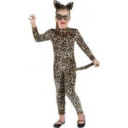 CLOWN Carnaval Costume Cat Full Body Νο. 06 86106 5203359861062