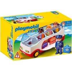 Playmobil Πούλμαν 6773 4008789067739