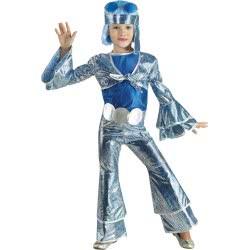 CLOWN Carnaval Costume Mama Mia Νο. 12 08012 5203359080128