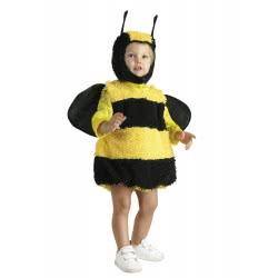 CLOWN Carnaval Costume Baby Bee (Bebe) Νο. 24 11124 5203359111242