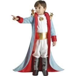 CLOWN Carnaval Costume Little Prince Νο. 02 09302 5203359093029
