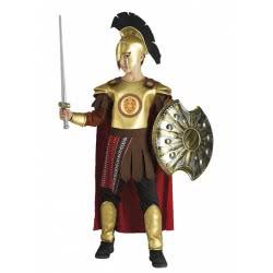 CLOWN Carnaval Costume God Aris Νο. 08 18508 5203359185083